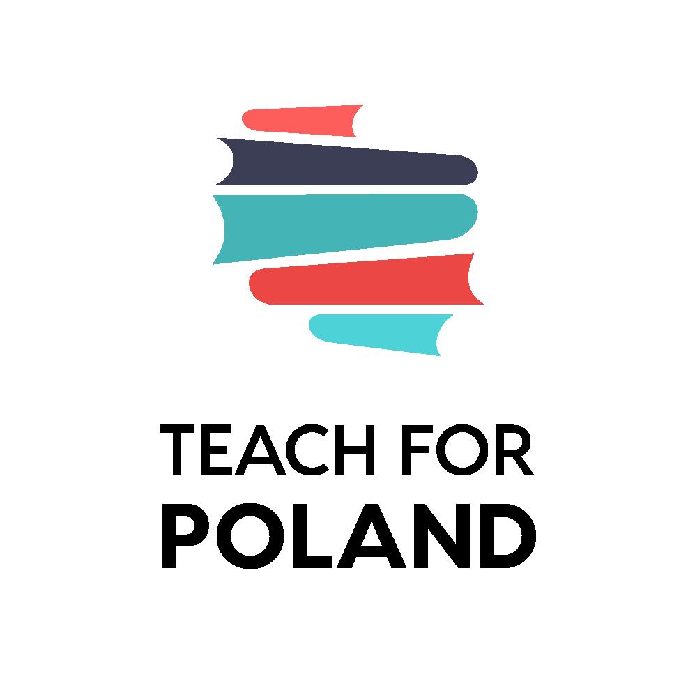Logo Teach for Poland